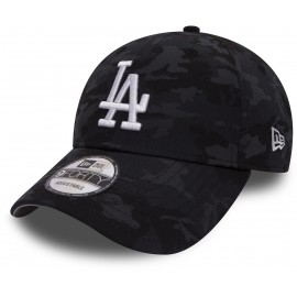 New Era 9FORTY CAMO TEAM LOS ANGELES DODGERS - Șapcă de club