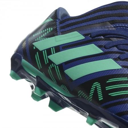 Ghete de fotbal băieți - adidas NEMEZIZ MESSI 17.3 FG J - 5
