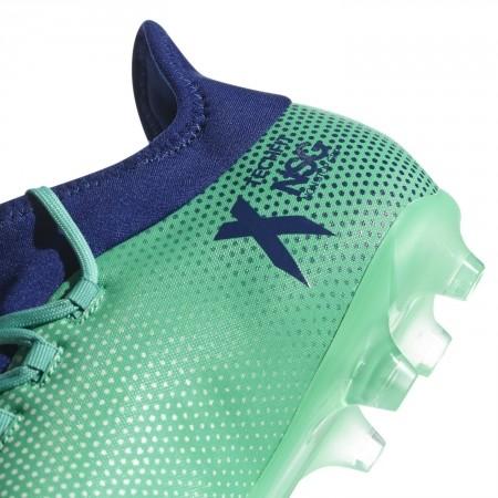 Ghete de fotbal bărbați - adidas X 17.2 FG - 5