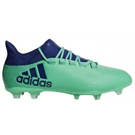 adidas X 17.2 FG - Ghete de fotbal bărbați
