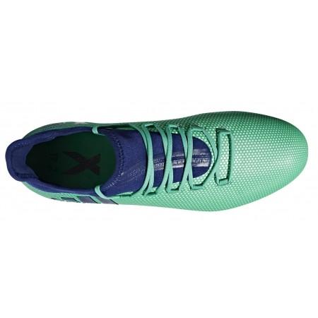 Ghete de fotbal bărbați - adidas X 17.2 FG - 3