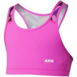 Axis FITNESS BRA - Top sport pentru fete