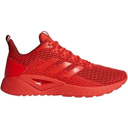 Încălțăminte de alergare bărbați - adidas QUESTAR CC - 1