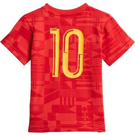 Costum de fotbal băieți - adidas WORLD CUP SET - 4