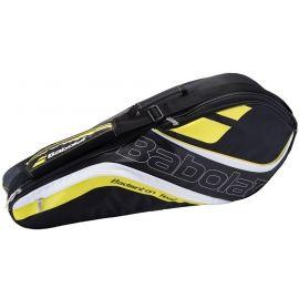 Babolat TEAM LINE - R. H. X4 - Geantă badminton