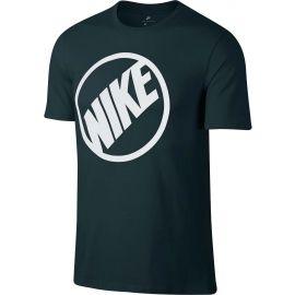 Nike SPORTSWEAR TEE BLUE HBR 2 - Tricou de bărbați