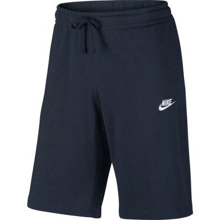 Șort de bărbați - Nike SPORTSWEAR SHORT JSY CLUB - 1