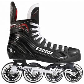 Bauer RH XR250 SKATE JR - Role hochei juniori