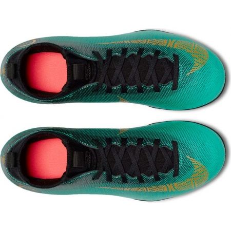 Ghete de fotbal copii - Nike JR SUPERFL MG - 4