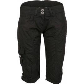 Alpine Pro AMUNA - Pantaloni 3/4 damă