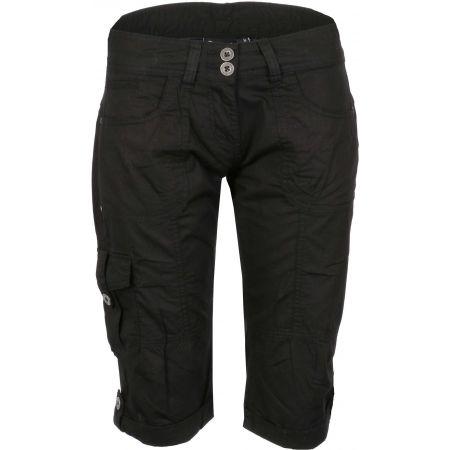 Pantaloni 3/4 damă - Alpine Pro AMUNA - 1