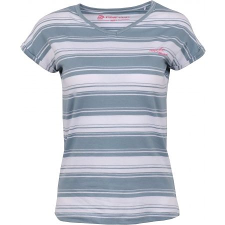 Tricou de damă - Alpine Pro FIORA 2 - 1