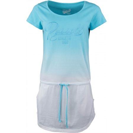 Rochie de damă - Russell Athletic DUHA DRESS - 1