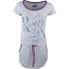 Russell Athletic DRESS PRINT - Rochie de damă