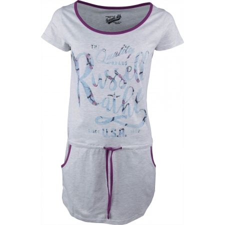 Rochie de damă - Russell Athletic DRESS PRINT - 1