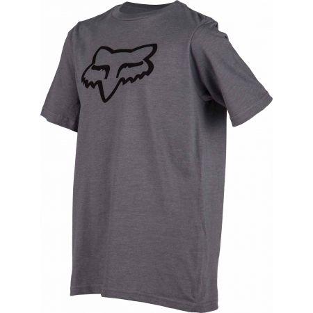 Tricou de copii - Fox Sports & Clothing YOUTH LEGACY SS - 2