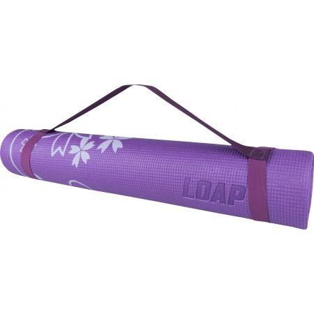 Geantă sport cu saltea - Loap FUNK RAVI - 7