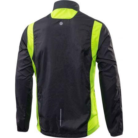 Jachetă rezistentă la vânt bărbați - Klimatex HARIS - 2