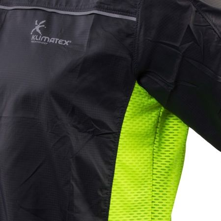 Jachetă rezistentă la vânt bărbați - Klimatex HARIS - 3