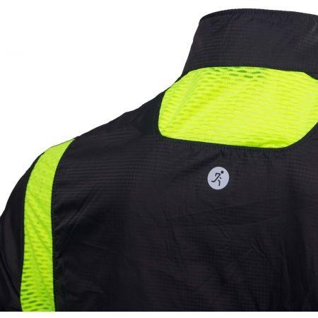 Jachetă rezistentă la vânt bărbați - Klimatex HARIS - 4