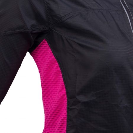 Jachetă de alergare damă - Klimatex GIZETA W - 3