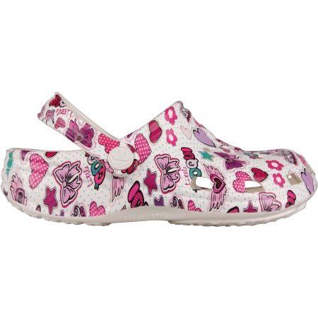 Sandale copii - Coqui PRINTED - 2