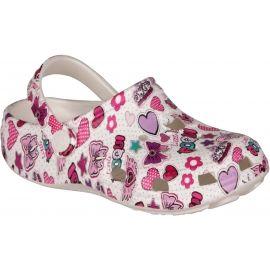 Coqui PRINTED - Sandale copii