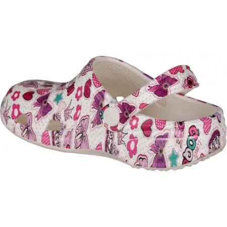 Sandale copii - Coqui PRINTED - 3