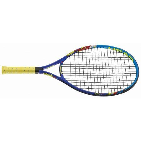 Rachetă de tenis copii - Head 23 NOVAK 23