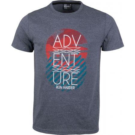 Tricou de bărbați - Willard VINIE - 2