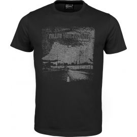 Willard PHAROAH - Tricou de bărbați