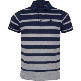 Willard WRIGHT - Tricou cu guler bărbați