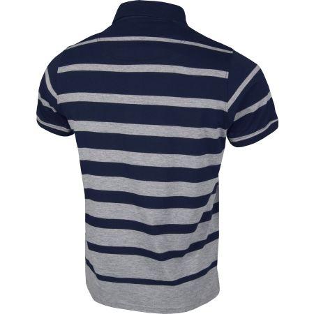 Tricou cu guler bărbați - Willard WRIGHT - 2