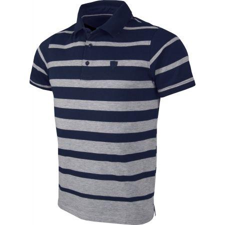 Tricou cu guler bărbați - Willard WRIGHT - 3