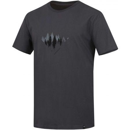 Tricou de bărbați - Hannah REESE - 1