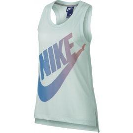 Nike 890754-013 W NSW TANK LOGO FUTURA