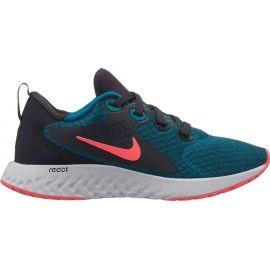 Nike REBEL LEGEND REACT - Încălțăminte de alergare juniori