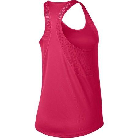 Maieu sport de damă - Nike RUN TANK - 2