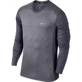 Nike M NK MILER TOP LS