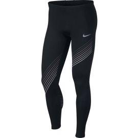 Nike RUN TIGHT GX - Pantaloni alergare bărbați