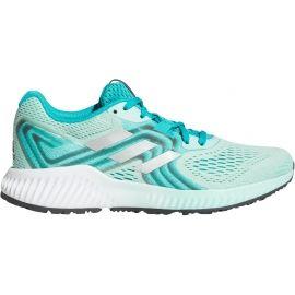adidas AEROBOUNCE W - Încălțăminte de alergare damă