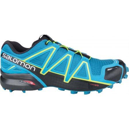 Încălțăminte de alergare bărbați - Salomon SPEEDCROSS 4 CS - 1