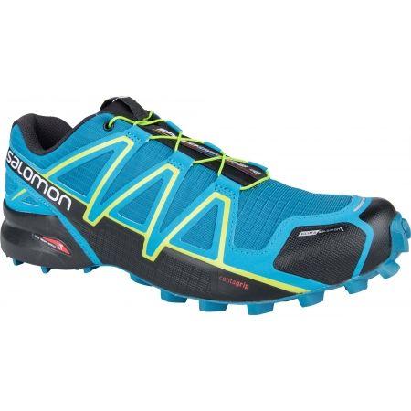 Încălțăminte de alergare bărbați - Salomon SPEEDCROSS 4 CS - 2