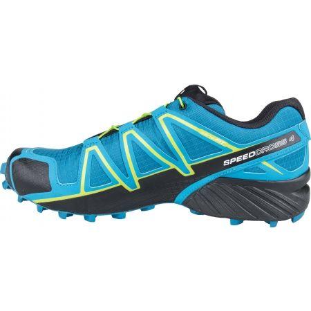 Încălțăminte de alergare bărbați - Salomon SPEEDCROSS 4 CS - 3