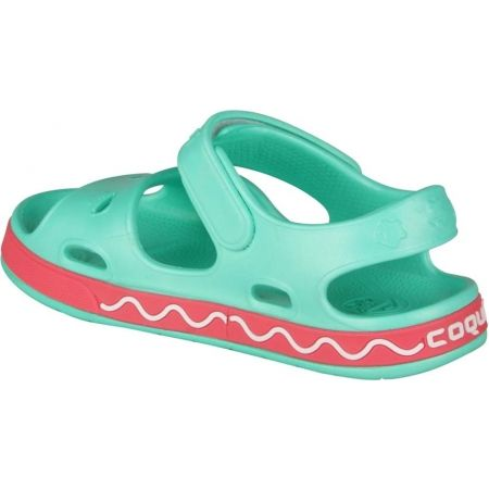 Sandale copii - Coqui FOBEE - 3