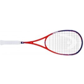 Head GRAPHENE TOUCH RADICAL 135 - Rachetă de squash
