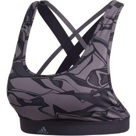adidas DONT REST X GR2 - Sutien sport damă