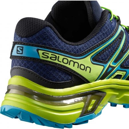 Încălțăminte de alergare bărbați - Salomon WINGS FLYTE 2 - 5