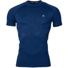 Mico HALF SLVS R/NECK SHIRT SKIN - Tricou funcțional bărbați