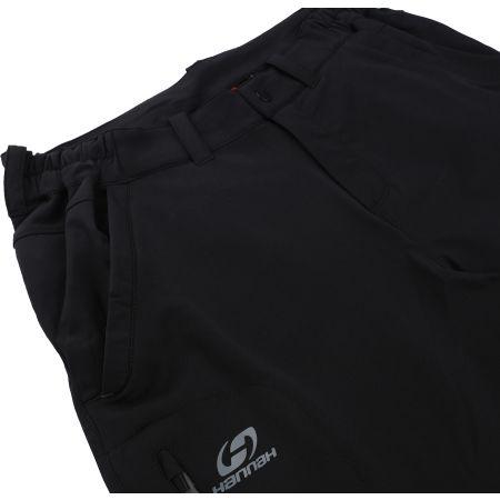 Pantaloni 3/4 bărbați - Hannah WHARTON - 3